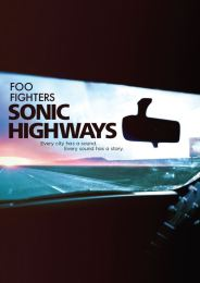 Foo Fighters - Sonic Highways TV series