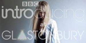 Robyn Sherwell - BBC Introducing Glastonbury