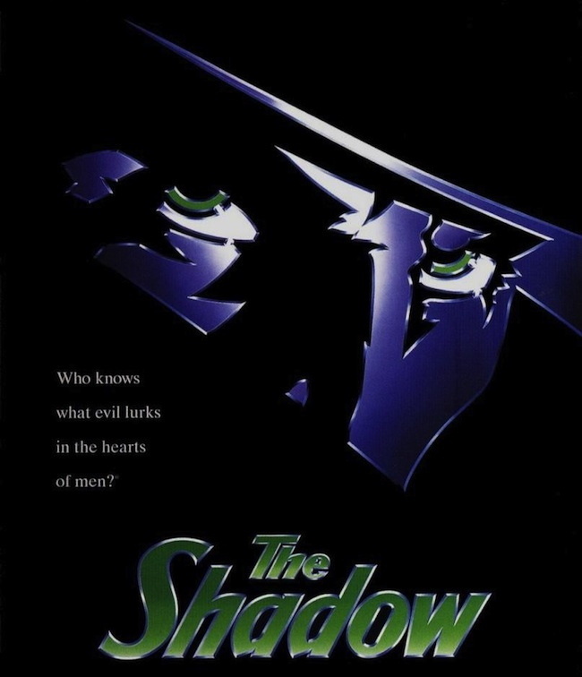 The Shadow logo