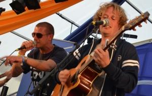 Jull-Z and Mike of Buffalo Huddleston