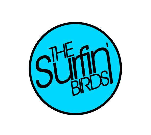 The Surfin' Birds