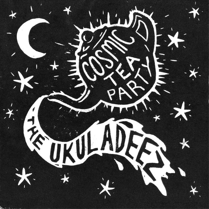 The Ukuladeez - Cosmic Tea Party