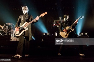 The Nameless Ghouls of Ghost