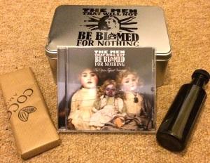 Album boxset