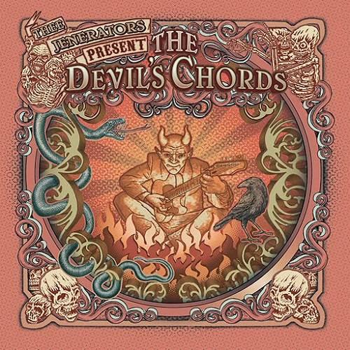 Thee Jenerators - The Devils Chords
