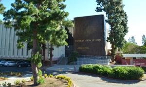 Fairfax High School