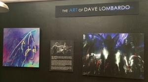 Dave Lombardo art
