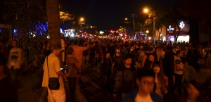 WeHo Halloween Festival