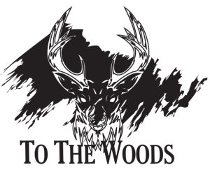 To The Woods - Those Deadbeats album cover
