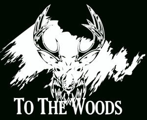 To The Woods EP cover art