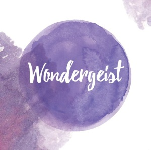 Wondergeist album cover