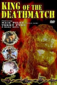King of the Deathmatch DVD cover