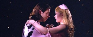 Tromeo and Juliet - Will Keenan and Jane Jensen