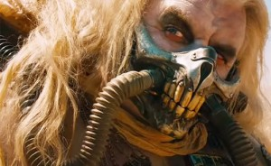 Hugh Keays-Byrne as Immortan Joe