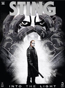 Sting - Into the Light DVD cover