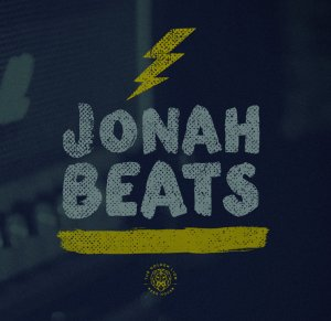 Jonah Beats album cover