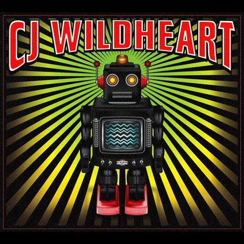 CJ Wildheart - Robot