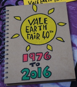 Vale Earth Fair 40th anniversary