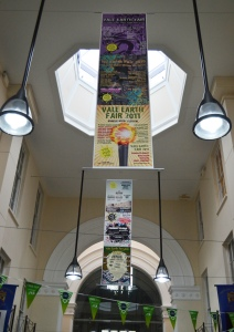 Vale Earth Fair Posters