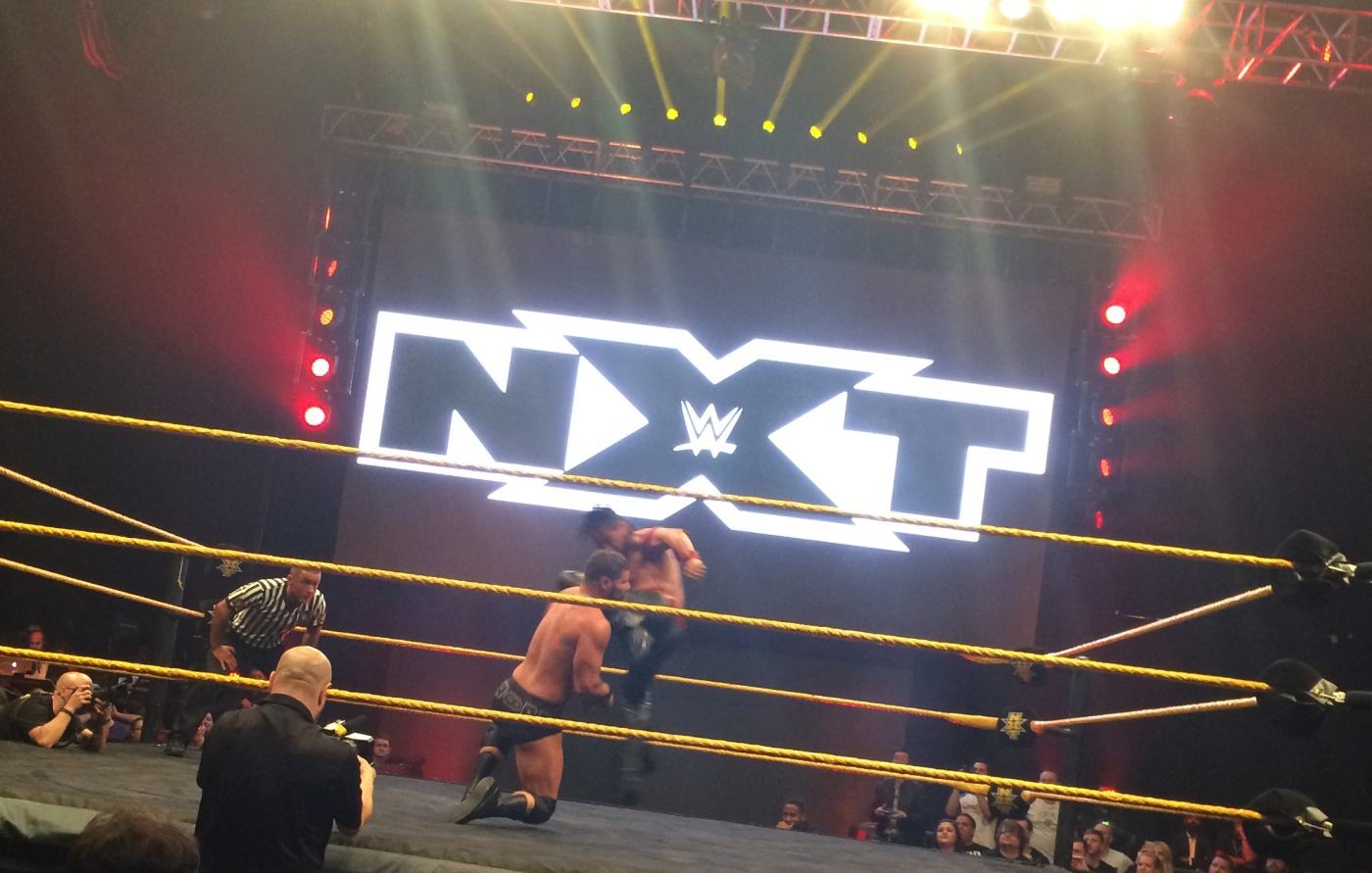 Nakamura hits the Kinshasa