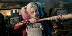 Harley Quinn (Robbie)