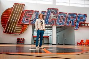 Lex Luthor (Eisenberg)