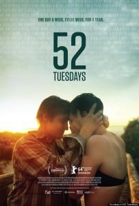 52 Tuesdays poster