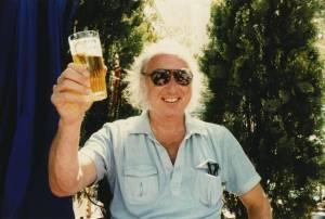 Russ Solomon, circa 1970s