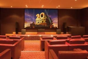 Fermain Valley cinema