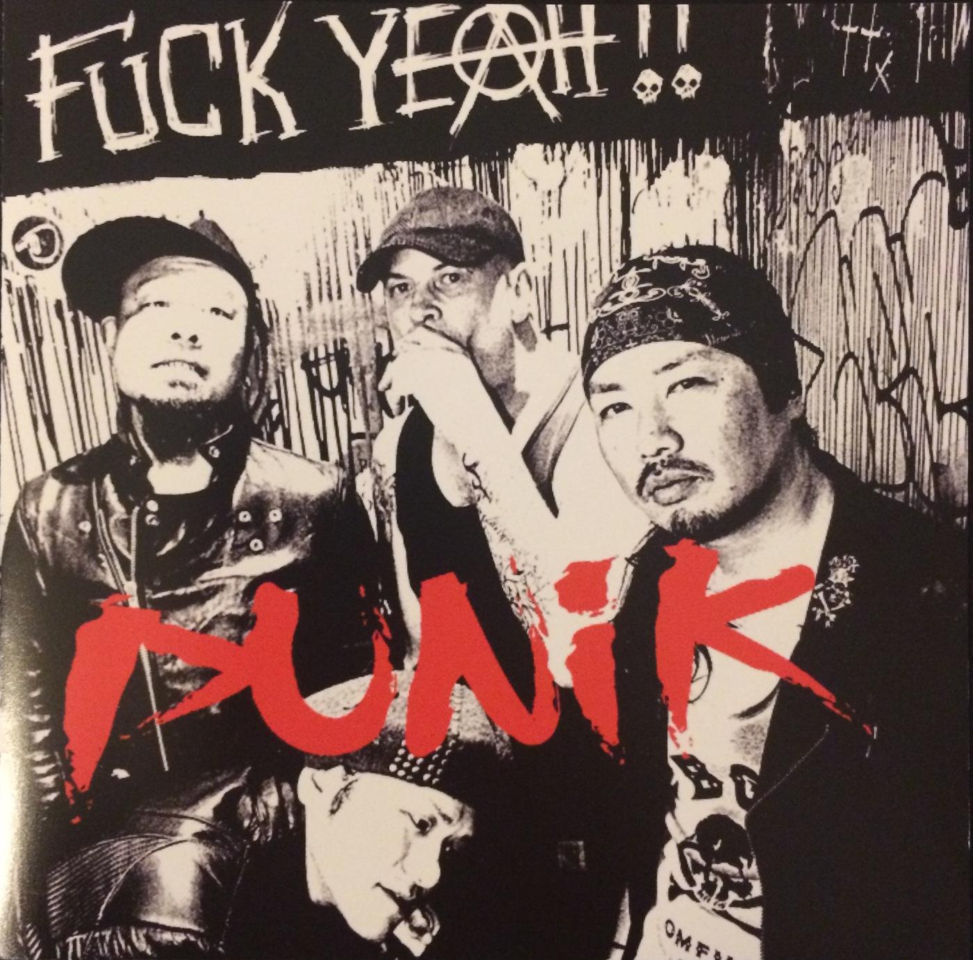 PUNiK - Fuck Yeah!!
