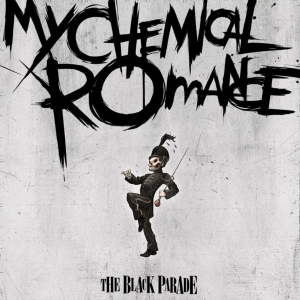 My Chemical Romance - The Black Parade album cover