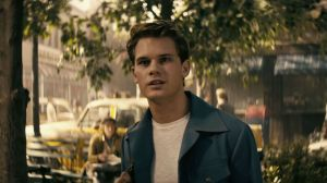 Jeremy Irvine as Danny in Stonewall