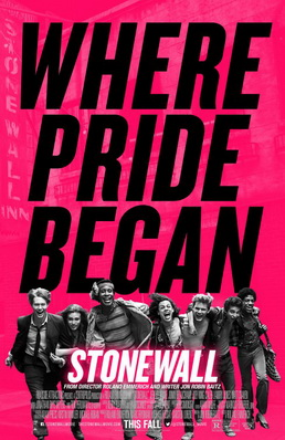 stonewall film poster