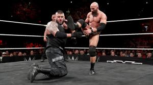 Authors of Pain and Tommaso Ciampa