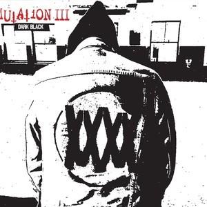 Mutation - Dark Black artwork