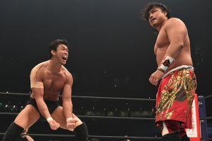 Shibata and Goto