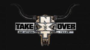 NXT Takeover: San Antonio logo