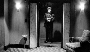 eraserhead elevator - Jack Nance