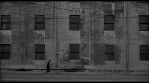 Eraserhead exterior