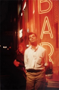 Jack Kerouac in New York