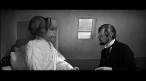 The Elephant Man - Hopkins and Hurt