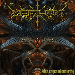 Vorlon - False Sense of Security cover