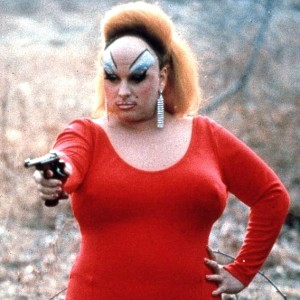Divine in Pink Flamingos