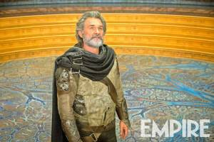 Guardians of the Galaxy Vol 2 - Kurt Russell - Ego 2