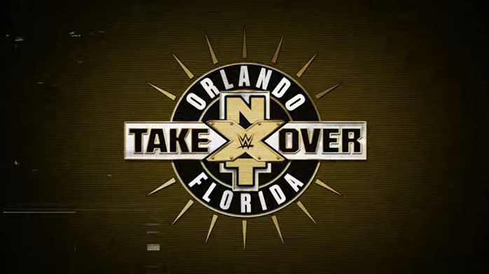 NXT TakeOver Orlando