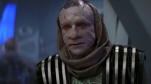 Star Trek Insurrection - F Murray Abraham as Ru'Afo