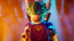 The Lego Joker