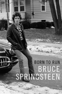 Born to Run by Bruce Springsteen cover