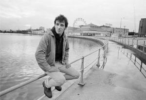 Bruce Springsteen - Asbury Park
