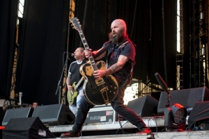 Tim Armstrong - Rancid 2017